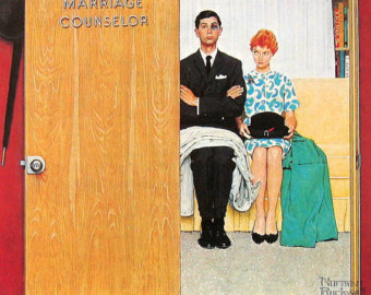 rockwell marriage